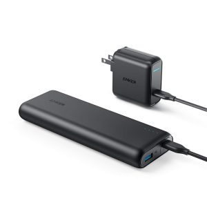Anker Powercore Speed 20000PDレビュー